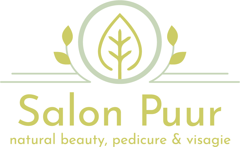 Salon Puur natural beauty pedicure visagie